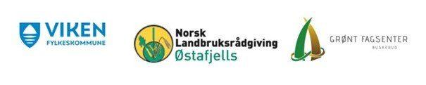 Samarbeid viken fylkeskommune NLRO Gront Fagsenter