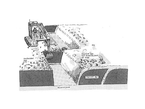 Tegning omgraving