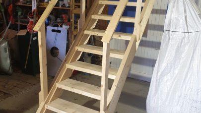 Den gode trappa